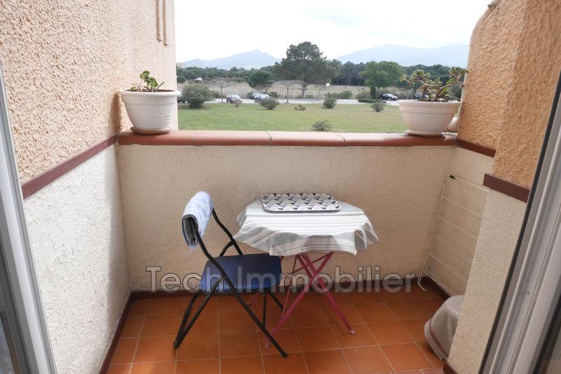 Photo n°7 - Vente appartement Argelès-sur-Mer 66700 - 58 850 €