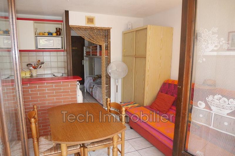 Photo n°3 - Vente appartement Argelès-sur-Mer 66700 - 76 000 €