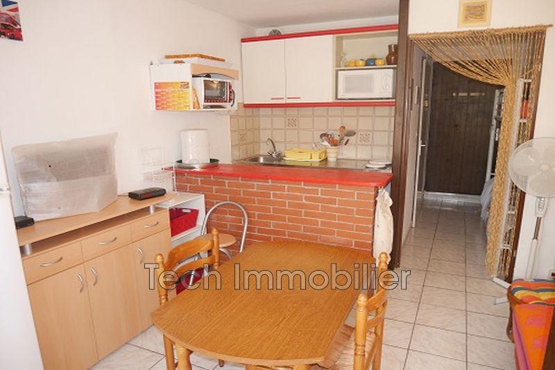 Photo n°4 - Vente appartement Argelès-sur-Mer 66700 - 76 000 €