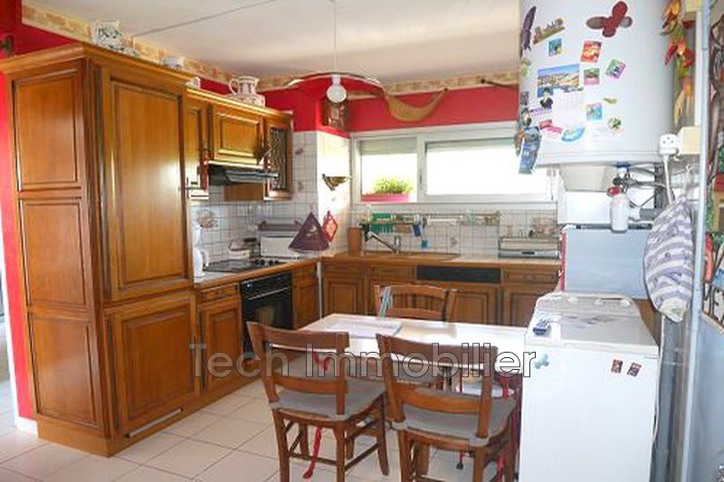 Photo n°3 - Vente appartement Argelès-sur-Mer 66700 - 162 700 €