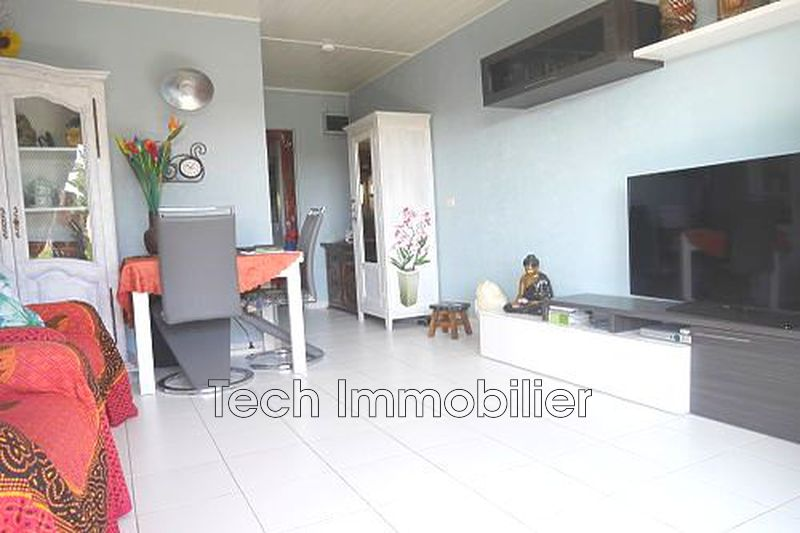 Photo n°4 - Vente appartement Argelès-sur-Mer 66700 - 162 700 €
