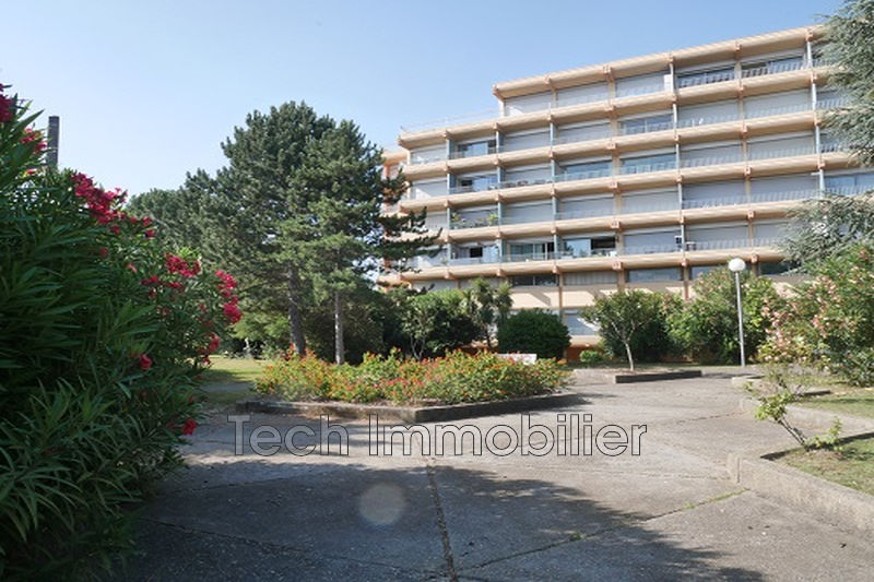 Photo n°1 - Vente appartement Argelès-sur-Mer 66700 - 162 700 €