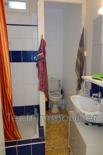 Photo n°3 - Vente appartement Argelès-sur-Mer 66700 - 97 200 €
