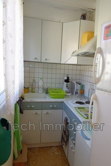 Photo n°5 - Vente appartement Argelès-sur-Mer 66700 - 97 200 €