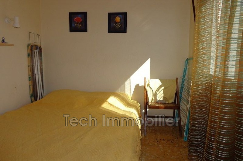 Photo n°4 - Vente appartement Argelès-sur-Mer 66700 - 97 200 €