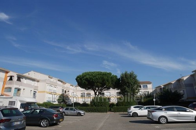Photo n°1 - Vente appartement Argelès-sur-Mer 66700 - 75 000 €