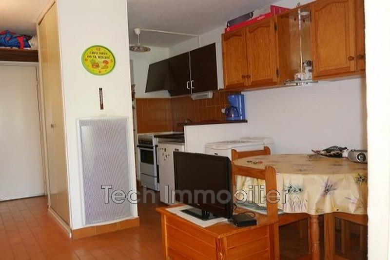 Photo n°4 - Vente appartement Argelès-sur-Mer 66700 - 75 000 €