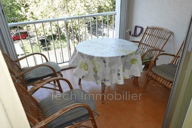 Photo n°2 - Vente appartement Argelès-sur-Mer 66700 - 75 000 €