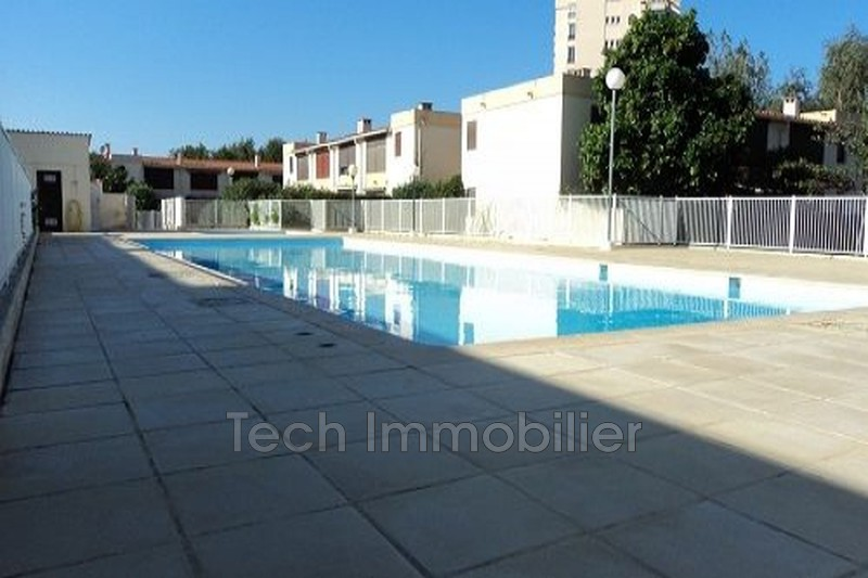 Photo n°1 - Vente appartement Argelès-sur-Mer 66700 - 94 000 €