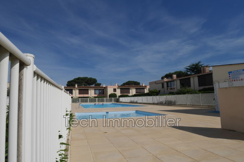 Photo n°9 - Vente appartement Argelès-sur-Mer 66700 - 94 000 €