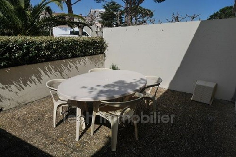 Photo n°2 - Vente appartement Argelès-sur-Mer 66700 - 94 000 €