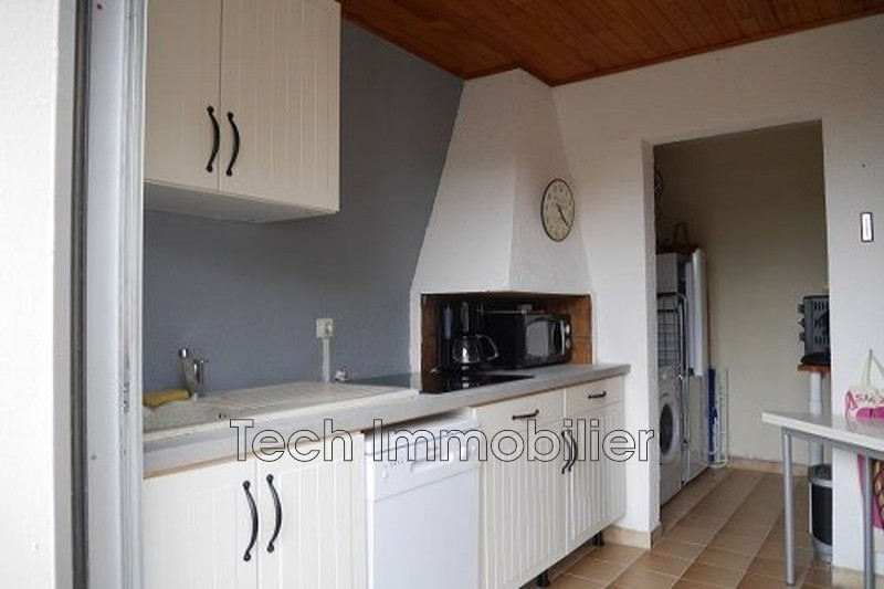 Photo n°5 - Vente appartement Argelès-sur-Mer 66700 - 94 000 €