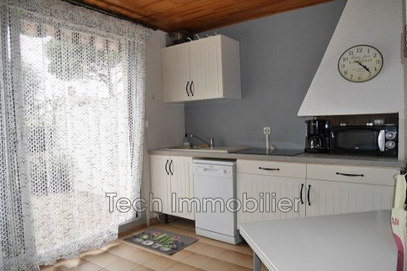 Photo n°3 - Vente appartement Argelès-sur-Mer 66700 - 94 000 €