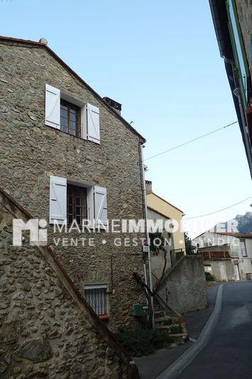 Photo Maison de village Sorède Centre-ville,   achat maison de village  2 chambres   55m²