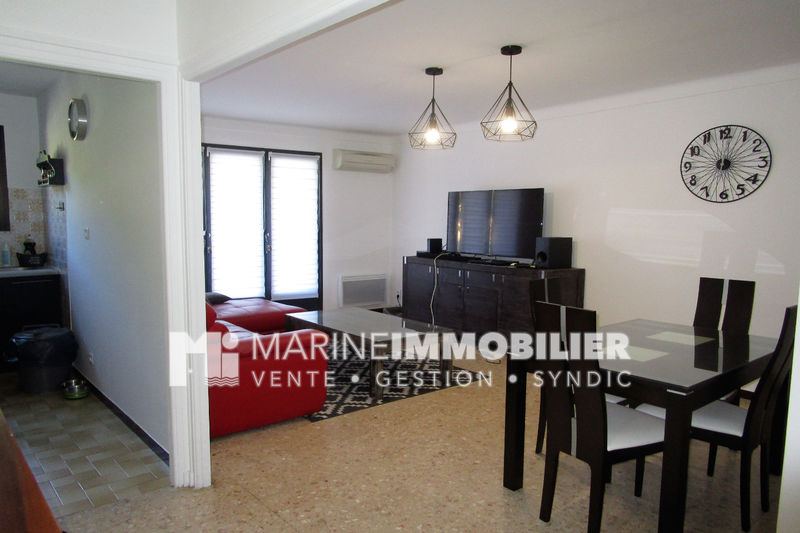 Photo Townhouse Argelès-sur-Mer Village,   to buy townhouse  2 bedrooms   66 m²