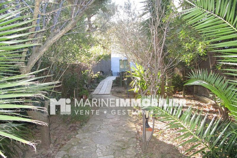 Photo Villa Argelès-sur-Mer Bord de mer,   achat villa  4 chambres   96m²