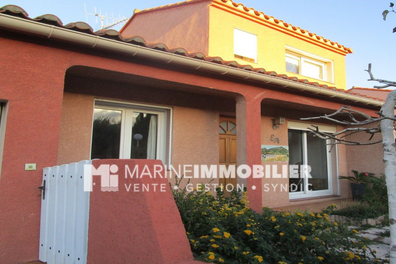 Photo Villa Argelès-sur-Mer Proche village,   to buy villa  4 bedrooms   100 m²