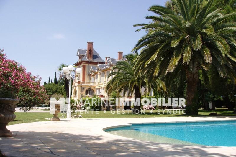 Photo Château Brouilla Village,   to buy château  4 bedrooms   770m²