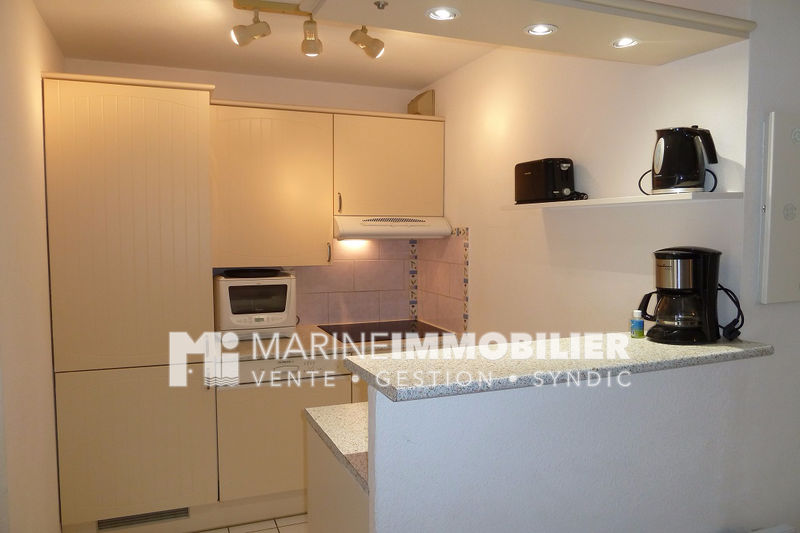 Photo n°2 - Vente appartement Argelès-sur-Mer 66700 - 168 000 €