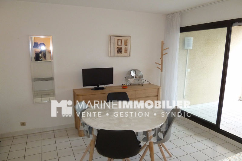 Photo n°5 - Vente appartement Argelès-sur-Mer 66700 - 168 000 €