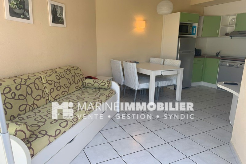 Photo Pavilion Saint-Cyprien Proche plages,   to buy pavilion  2 bedrooms   34 m²