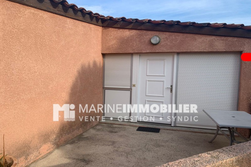 Photo Pavilion Saint-Cyprien Proche plages,   to buy pavilion  2 bedrooms   33 m²