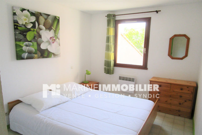 Photo n°3 - Vente appartement Argelès-sur-Mer 66700 - 103 500 €