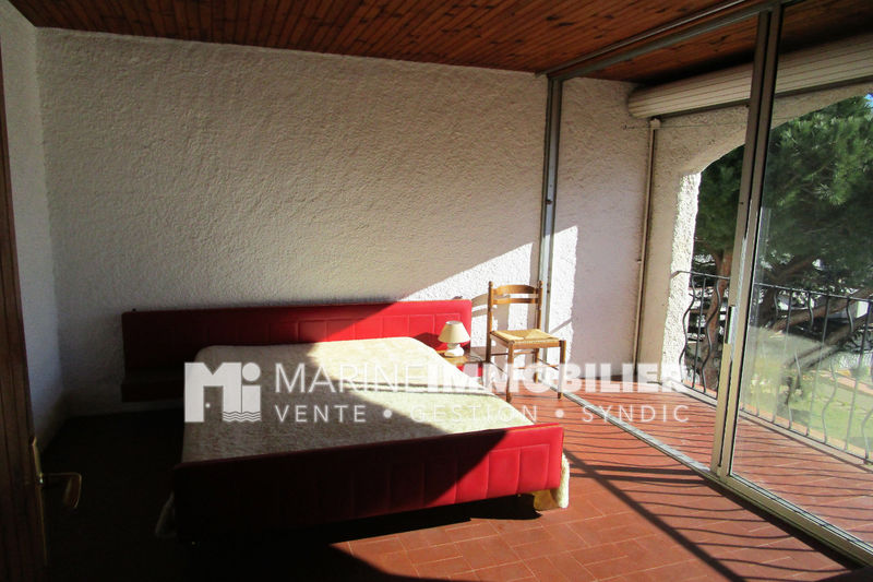 Photo n°7 - Vente appartement Argelès-sur-Mer 66700 - 99 000 €