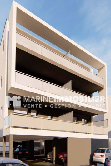 Photo Apartment Argelès-sur-Mer Bord de mer,   to buy apartment  2 rooms   50m²