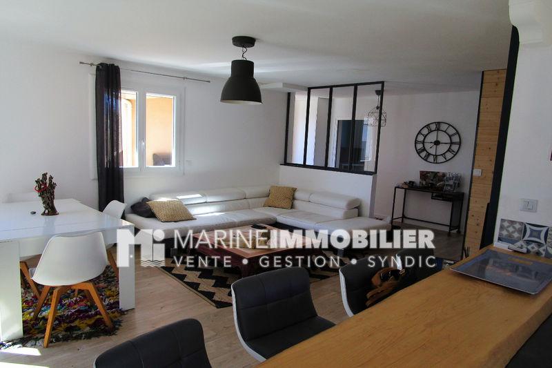 Photo Appartement Argelès-sur-Mer Village,   achat appartement  4 pièces   88m²