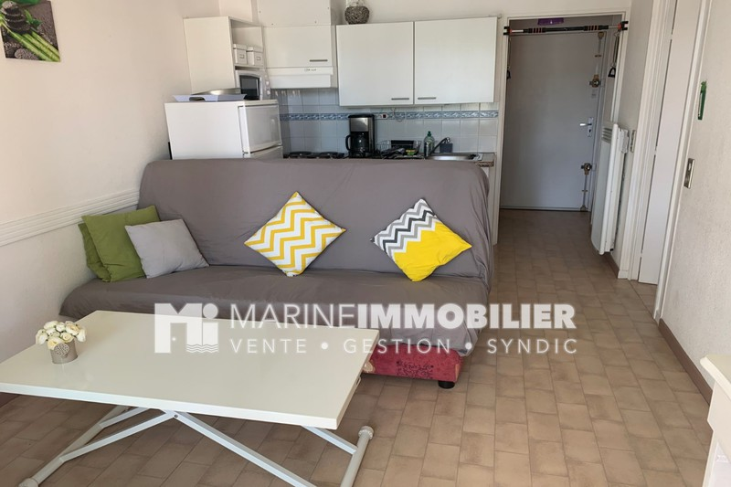Photo n°3 - Vente appartement Argelès-sur-Mer 66700 - 178 000 €