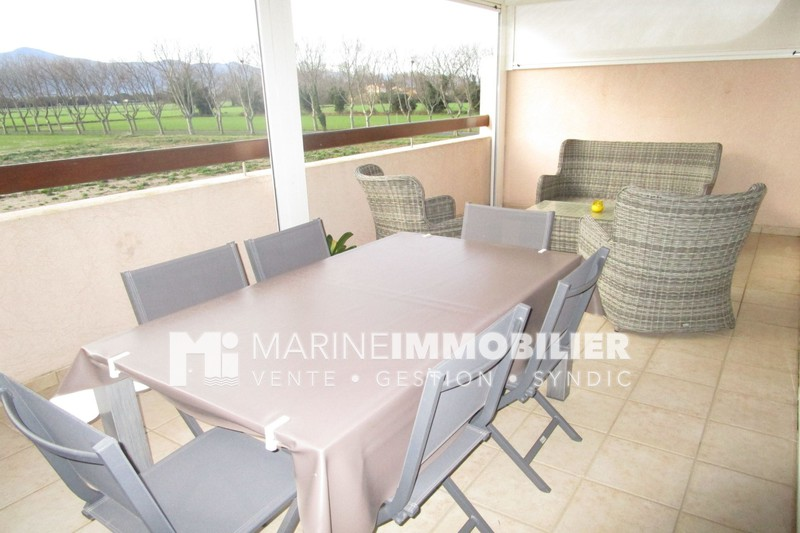 Photo n°1 - Vente appartement Saint-Cyprien 66750 - 244 000 €