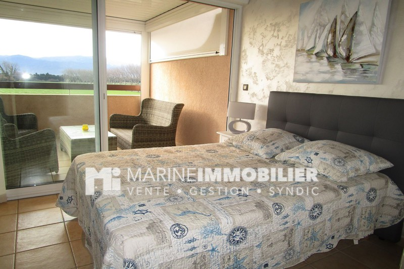 Photo n°4 - Vente appartement Saint-Cyprien 66750 - 244 000 €
