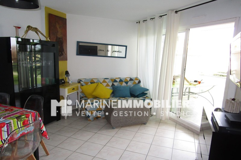 Photo n°4 - Vente appartement Saint-Cyprien 66750 - 121 000 €