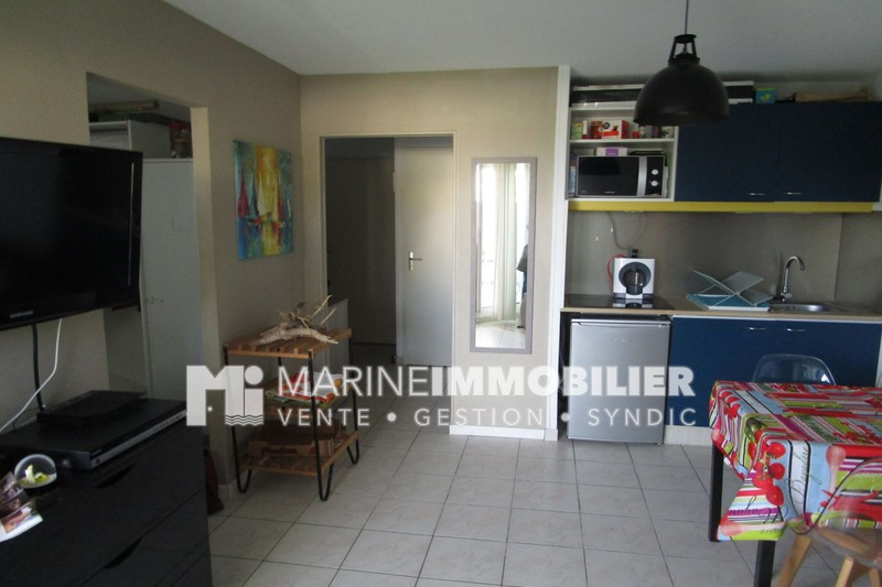 Photo n°3 - Vente appartement Saint-Cyprien 66750 - 121 000 €