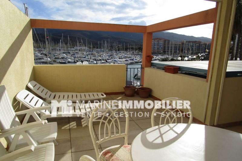 Photo Appartement Argelès-sur-Mer Port,   achat appartement  2 pièces   25m²