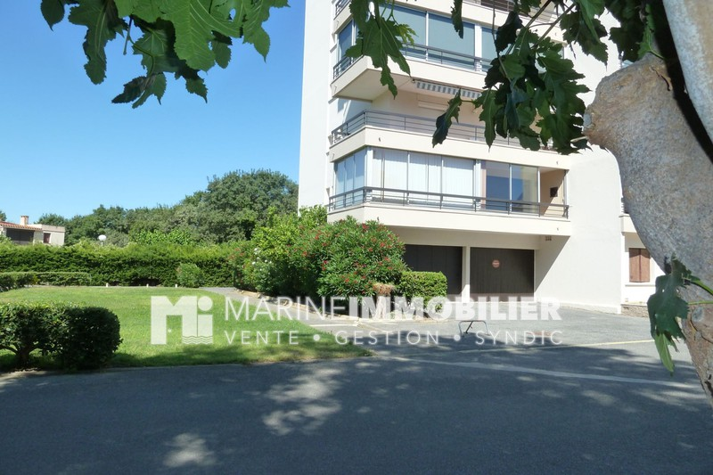 Photo Apartment Argelès-sur-Mer Proche plages,   to buy apartment  1 room   30 m²