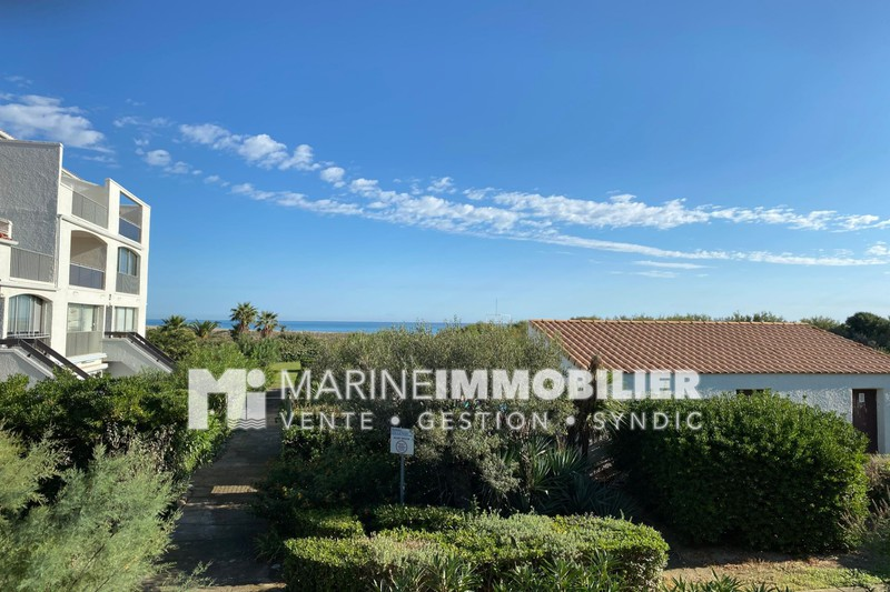 Photo Appartement Saint-Cyprien Front de mer,   achat appartement  1 pièce   22 m²