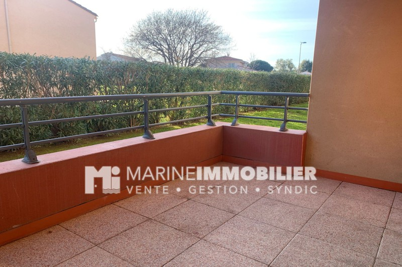 Photo Apartment Argelès-sur-Mer Port,   to buy apartment  2 rooms   42 m²