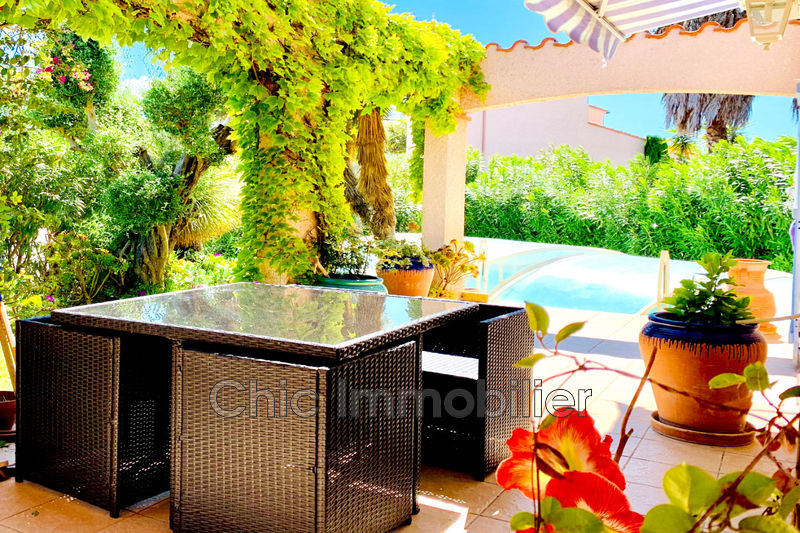Photo Villa Saint-Cyprien Lagune,   to buy villa  3 bedroom   132 m²