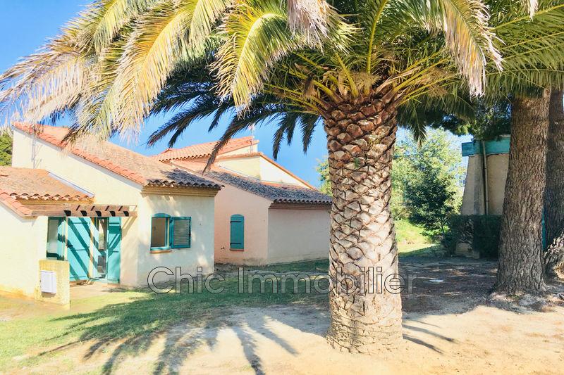 Maison Argelès-sur-Mer   achat maison  2 chambres   32m²