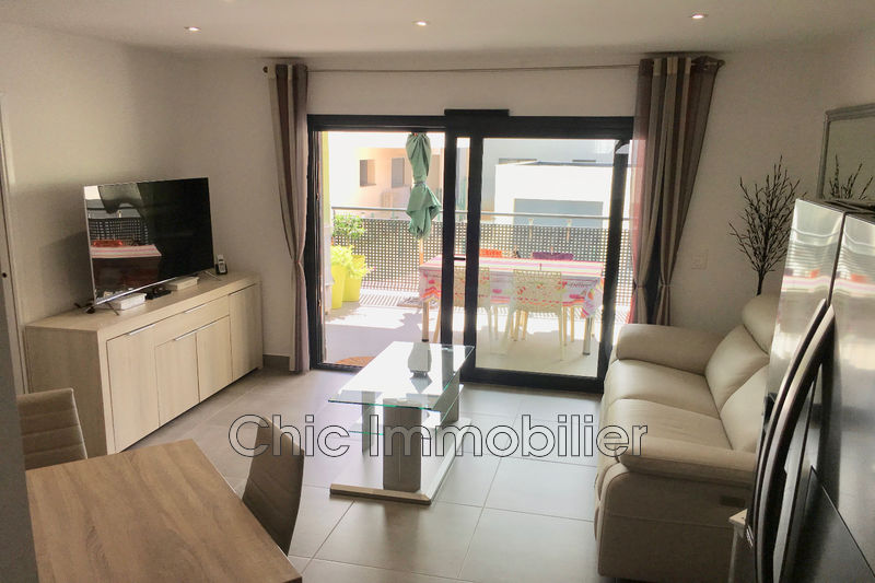 Photo n°6 - Vente appartement Argelès-sur-Mer 66700 - 246 000 €
