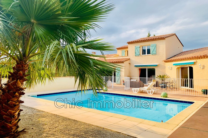 Photo Villa Laroque-des-Albères   achat villa  3 chambres   159m²
