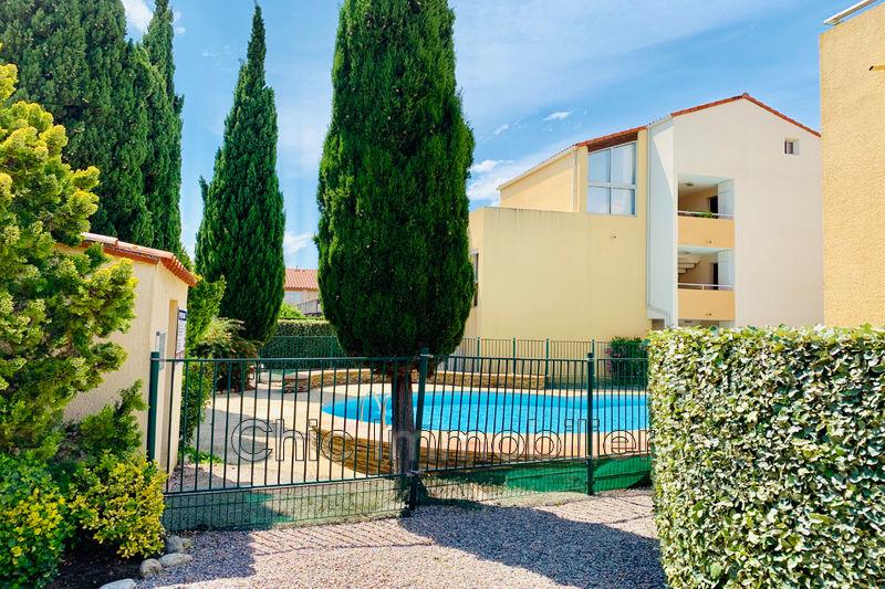 Appartement Argelès-sur-Mer   achat appartement  2 pièces   25m²