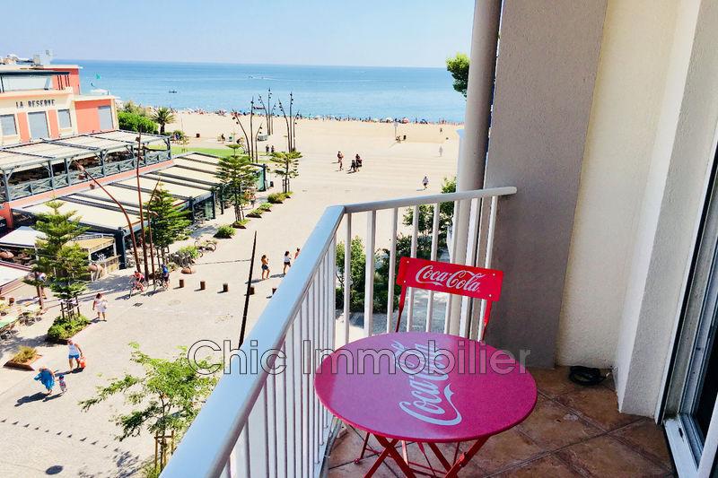Appartement Argelès-sur-Mer   achat appartement  2 pièces   27m²