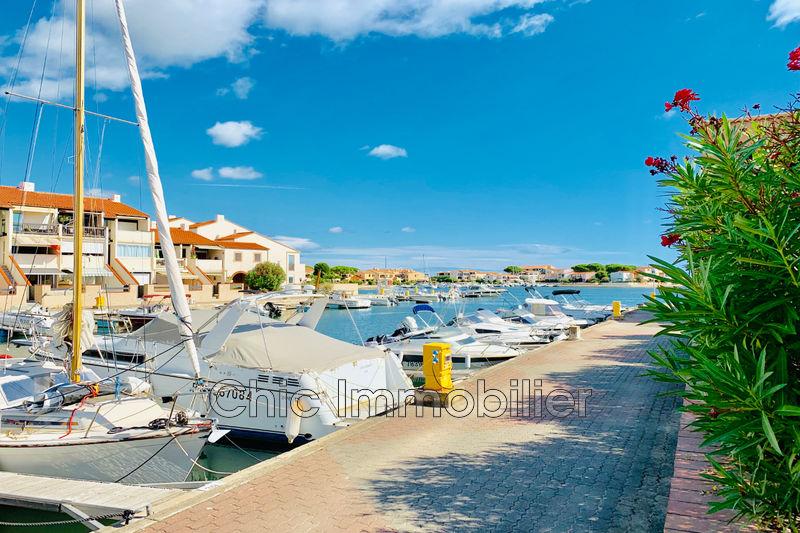 Photo n°15 - Vente appartement Saint-Cyprien 66750 - 138 000 €