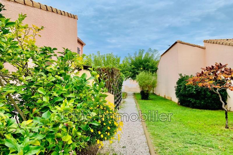 Maison Argelès-sur-Mer Plage nord,   achat maison  2 chambres   35m²