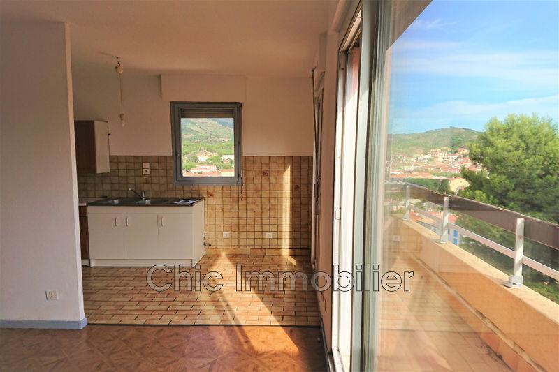 Photo n°2 - Vente appartement Banyuls-sur-Mer 66650 - 162 750 €