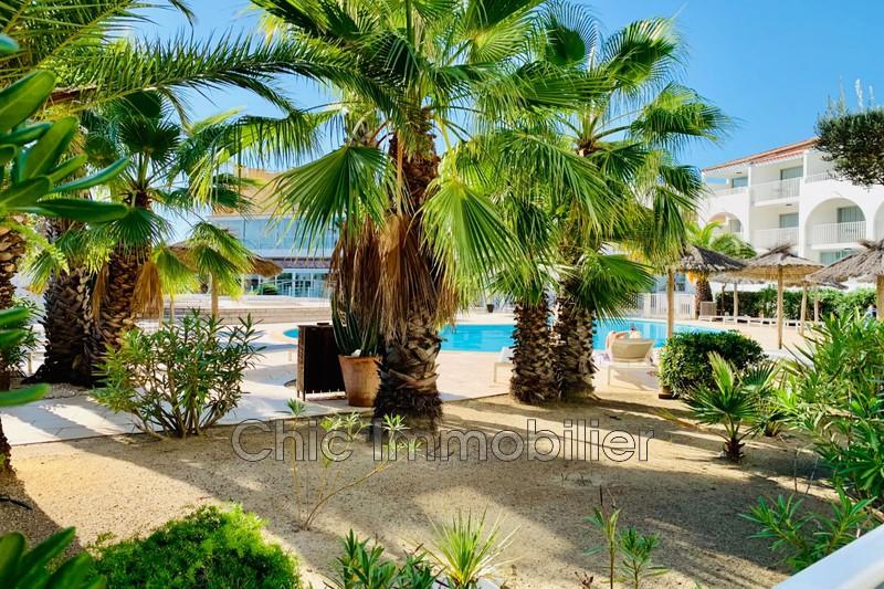 Appartement Saint-Cyprien Lagune,   achat appartement  2 pièces   40m²