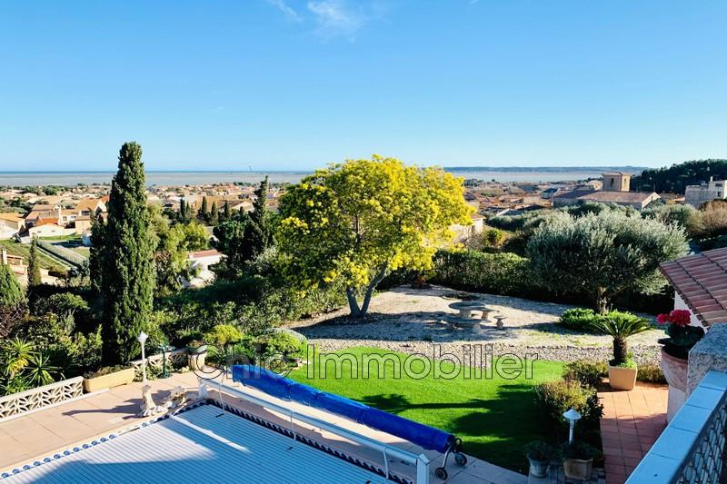 Villa La Palme Le colombier,   achat villa  4 chambres   193m²